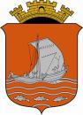 Overgrepsmottaket Sunnmøre logo