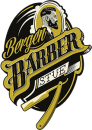 Bergen Barberstue logo