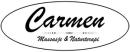 Carmen Massasje & Naturterapi logo