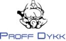 Proff Dykk AS logo