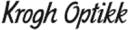 Krogh Optikk Fornebu logo