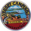 Vegset Camping & Café logo