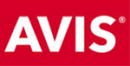 Avis Bilutleie Lakselv lufthavn logo
