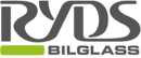 Ryds Bilglass Værnes logo