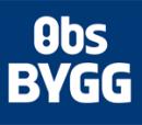 OBS! Bygg Steinkjer logo