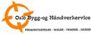 Oslo Bygg- og Håndverkservice v/ Jess Møller logo