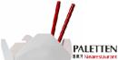 Paletten Restaurant AS logo