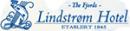 Lindstrøm Hotel AS logo