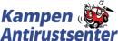 Kampen Antirustsenter AS logo