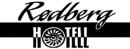 Rødberg Hotell logo