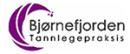 Bjørnefjorden Tannlegepraksis avd Fusa logo