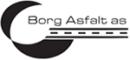 Borg Asfalt AS logo