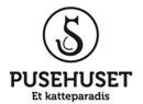Pusehuset Malvik Kattehotell AS logo