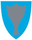 Legevakten Aure logo