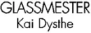 Glassmester Kai Dysthe AS logo