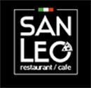 San Leo Cafe Restaurant AS logo