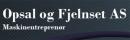 Norsk Gjenvinning (Opsal og Fjelnset) logo
