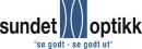 Sundet Optikk logo