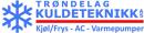 Trøndelag Kuldeteknikk AS logo