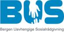 Bergen Uavhengige Sosialrådgivning (BUS) logo