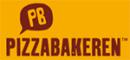 Pizzabakeren Kirkenes logo