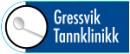 Gressvik Tannklinikk AS logo