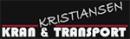 Kristiansen Kran & Transport AS logo
