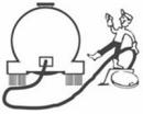 Eidskog og Kongsvinger Septik AS logo