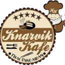 Knarvik Kafe og Thai Takeaway AS logo