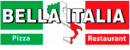 Bella Italia Pizzeria AS logo