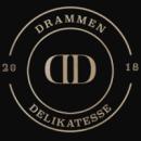 Drammen Delikatesser AS logo