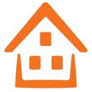 Byggmester Kluge og Frostad AS logo