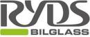Ryds Bilglass Kristiansand logo