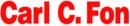 Carl C Fon Avd Akershus Vest logo