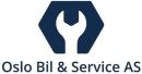 Oslo Bil & Service AS logo