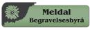 Meldal Begravelsesbyrå Høivik logo