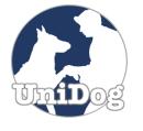 UniDog logo