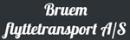 Bruem Flyttetransport AS logo