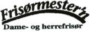 Frisørmester'n Liv Astrid Nilsen logo