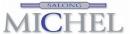 Salong Michel Levanger AS logo