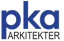 Per Knudsen Arkitektkontor AS logo