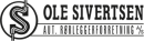Ole Sivertsen AS logo