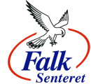 Falksenteret AS logo