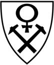 Røros kommune logo