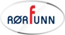 Rørfunn AS logo