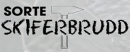 Sorte Skiferbrudd logo