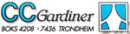 Gardinbrygga logo