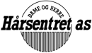 Hårsentret AS logo
