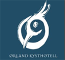 Ørland Kysthotell AS logo