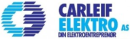 Carleif Elektro AS logo